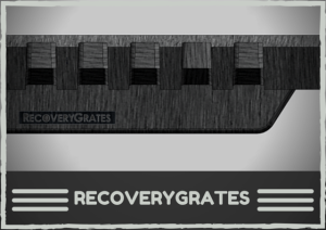 RECOVERYGRATES
