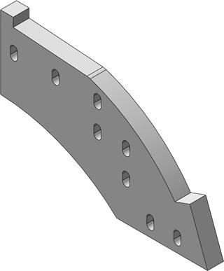 Liner 840013-Perspective