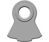 Bell-shaped Hammer