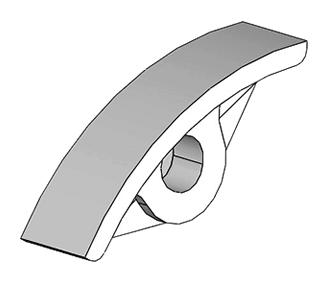 Rotor Caps