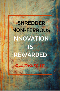 INNOVATION REWARDED