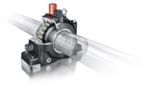 FAG Beargings by Schaeffler Group